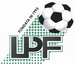 LPF - logo