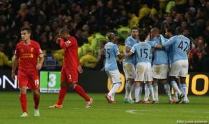 Manchester City a detronat-o pe Liverpool