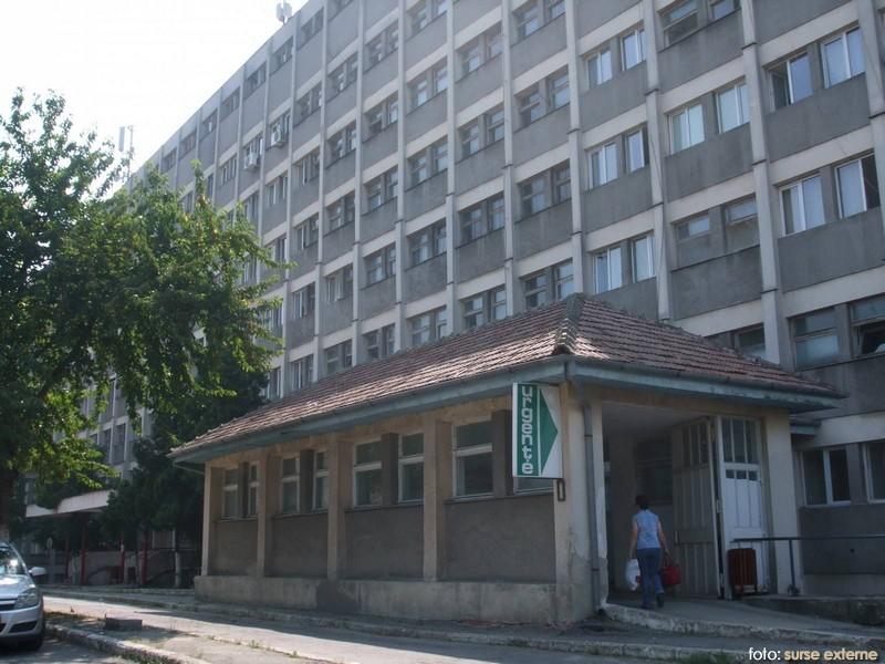 Spital Municipal de Urgenta