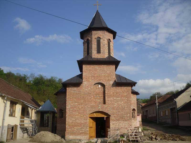 biserica-din-Banatul-sarbesc