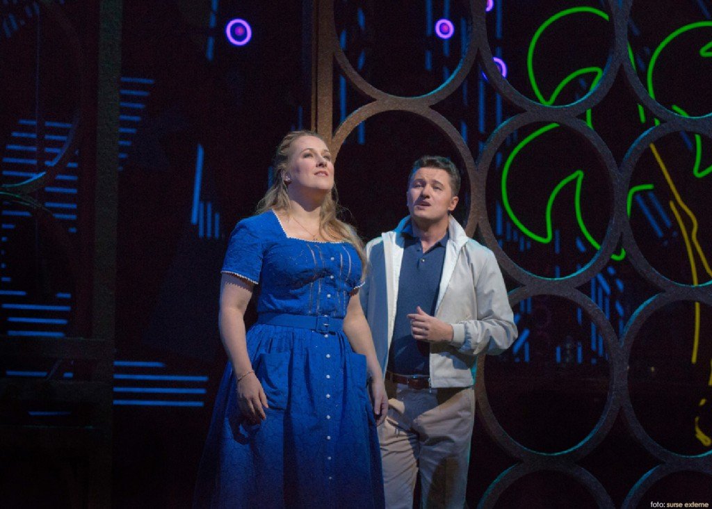 Great Performances at the Met: Rigoletto