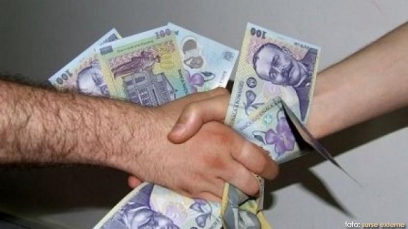 mita coruptie