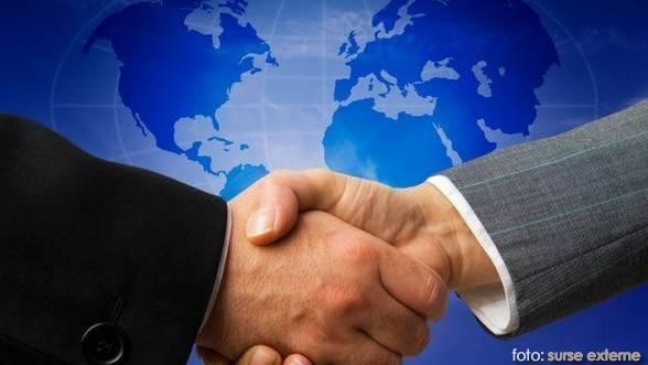 negocieri afaceri in lume