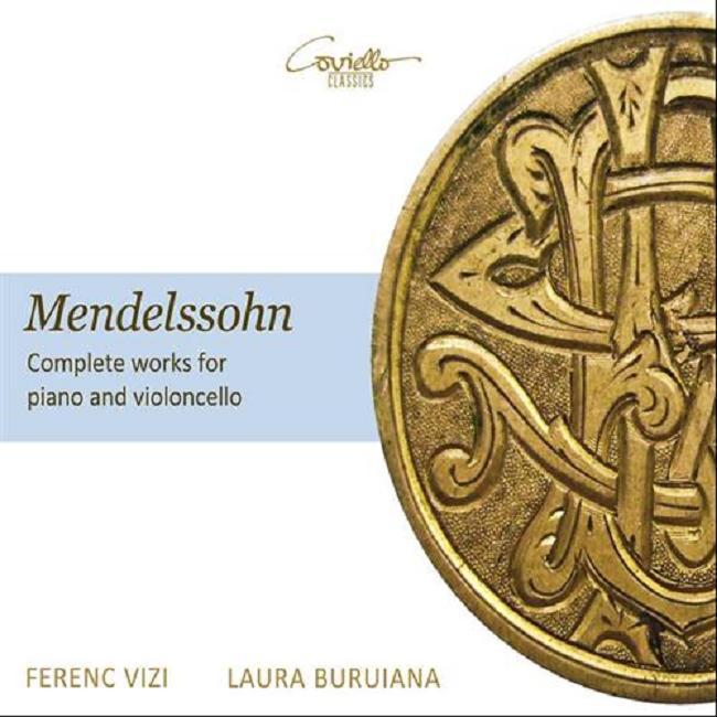Buruiana Mendelssohn