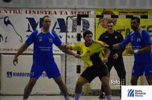 CS Caras Severin - Dinamo Pancevo