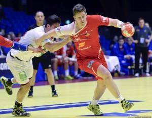 Europeanul de handbal masculin 2014