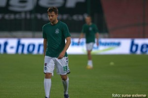 Kamil Bilinski a semnat cu Dinamo