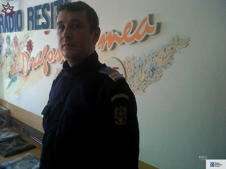 Marius Sandulescu