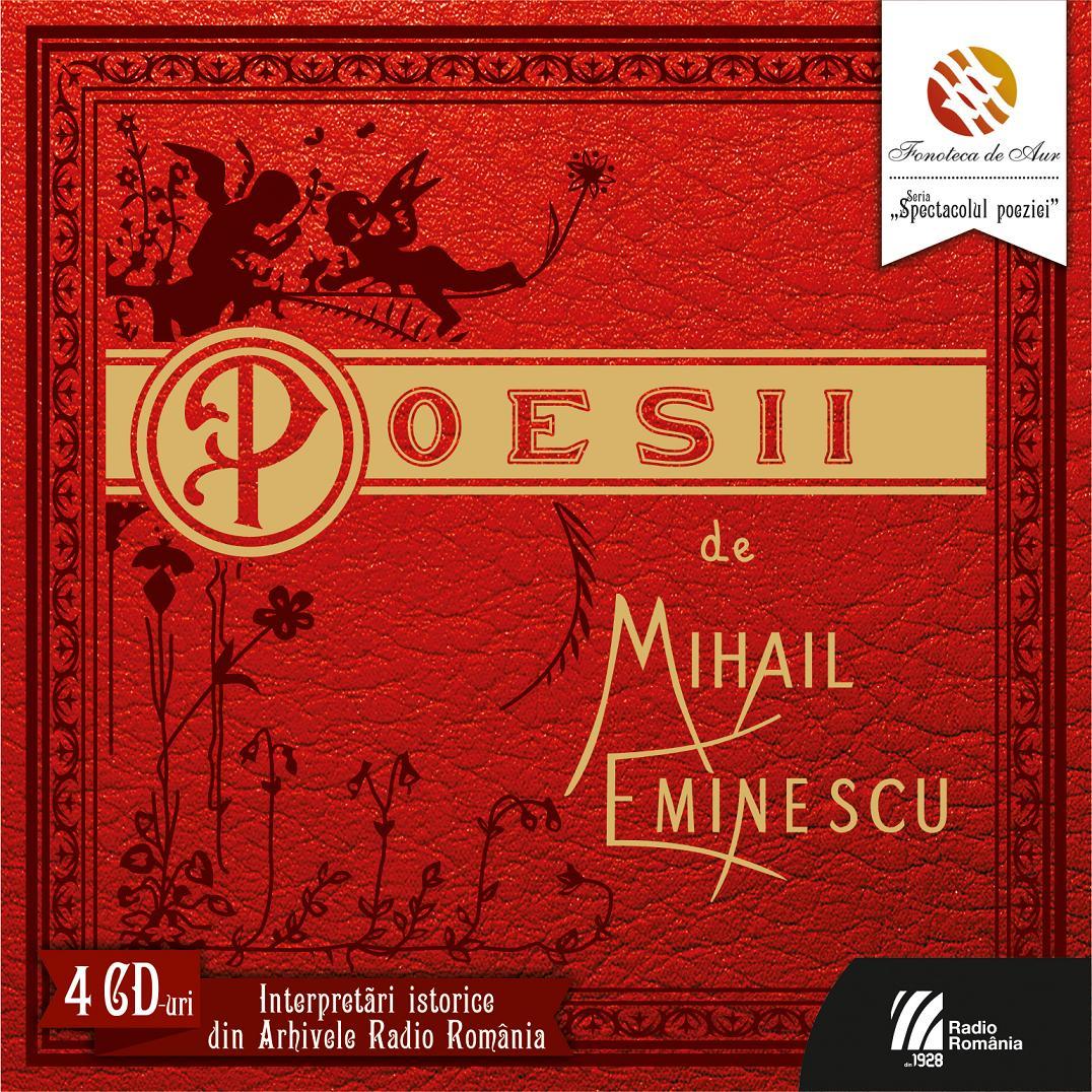 Mihai Eminescu - Poesii