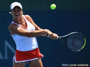 Monica Niculescu in turul 3 la Openul Australiei