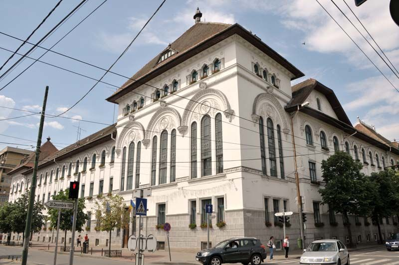 Primaria-Timisoara