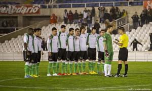 Racing Santander v Real Sociedad - Copa del Rey Quarter Final