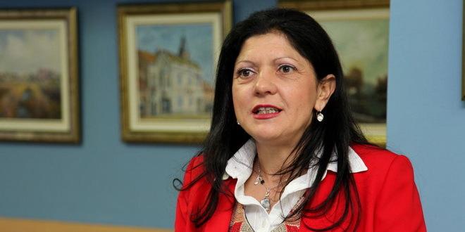 Vesna Kopitovic
