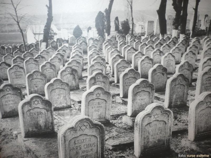 Victime ale Holocaustului