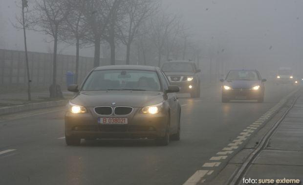 ceata cu masini