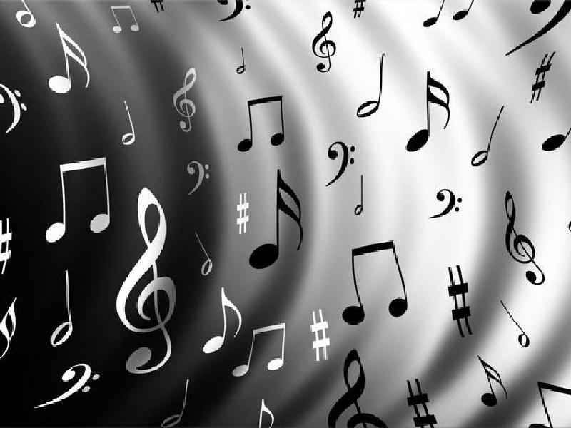 muzica note