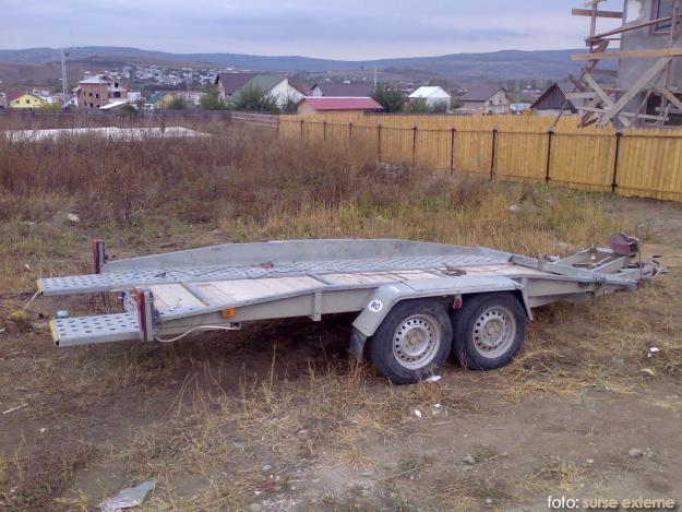 platforma auto