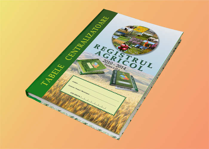 registru agricol