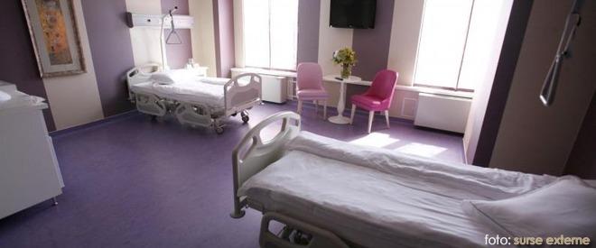 salon spital strainatate