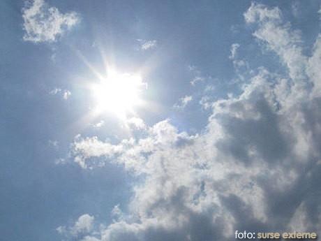 soare vreme buna