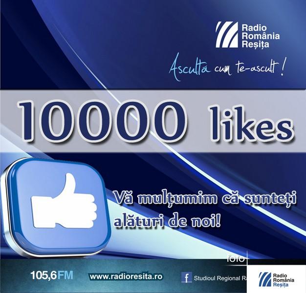 10000likesRRR