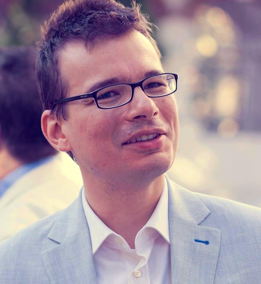 Alexandru Tomescu.Sursa Facebook
