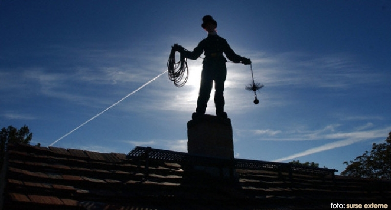 Germany - Business - Chimney Sweep