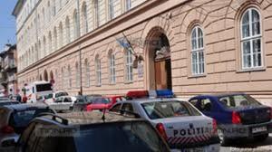 Curtea de Apel Timisoara
