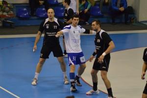 CS Caras-Severin vs CSM Bucuresti