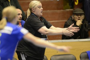 Daneza Mette Klit va antrena echipa feminina de handbal CSM Bucuresti