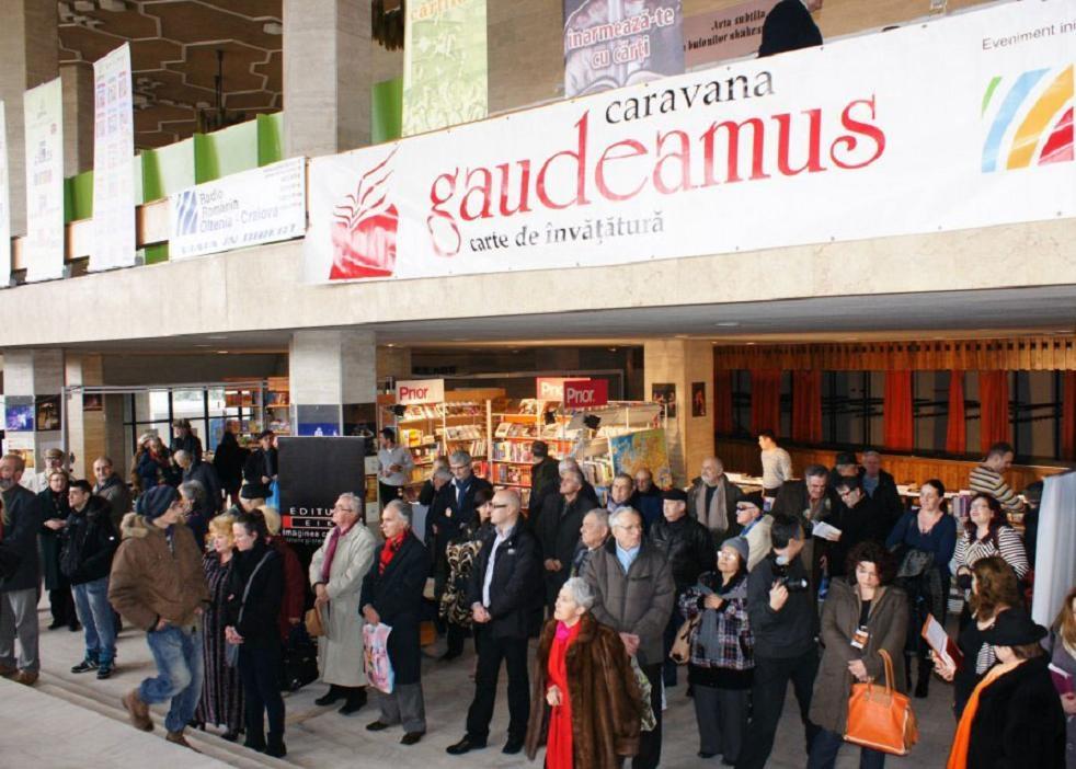 Gaudeamus Craiova2-1