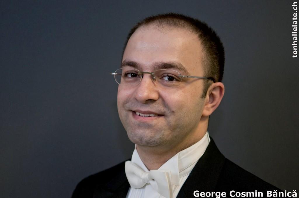 George Cosmin Banica