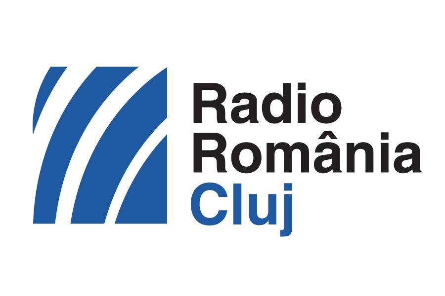 LOGO - RADIO ROMANIA CLUJ