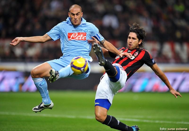 Napoli-AC Milan