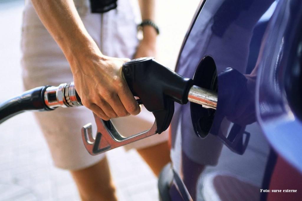 Pompa-carburanti