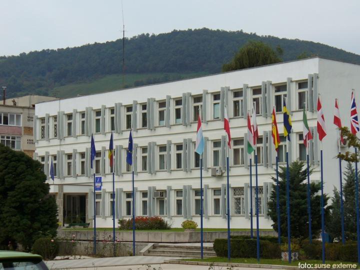 Primaria Orsova