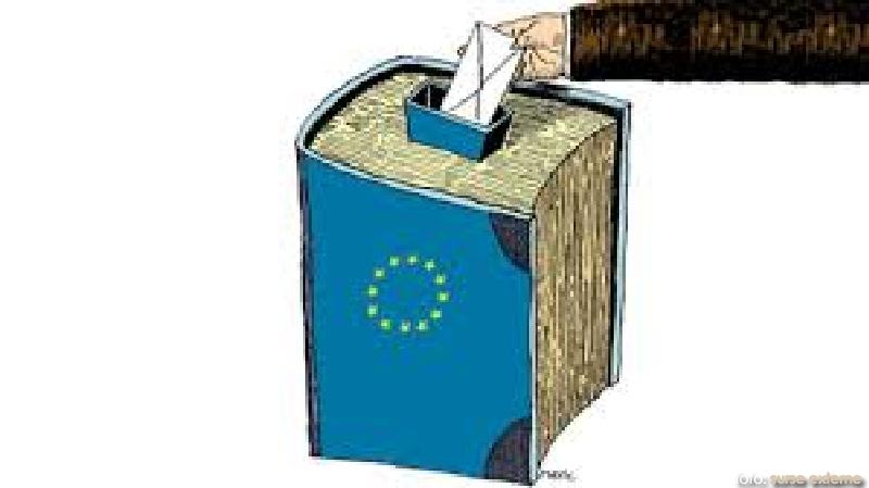 alegeri UE