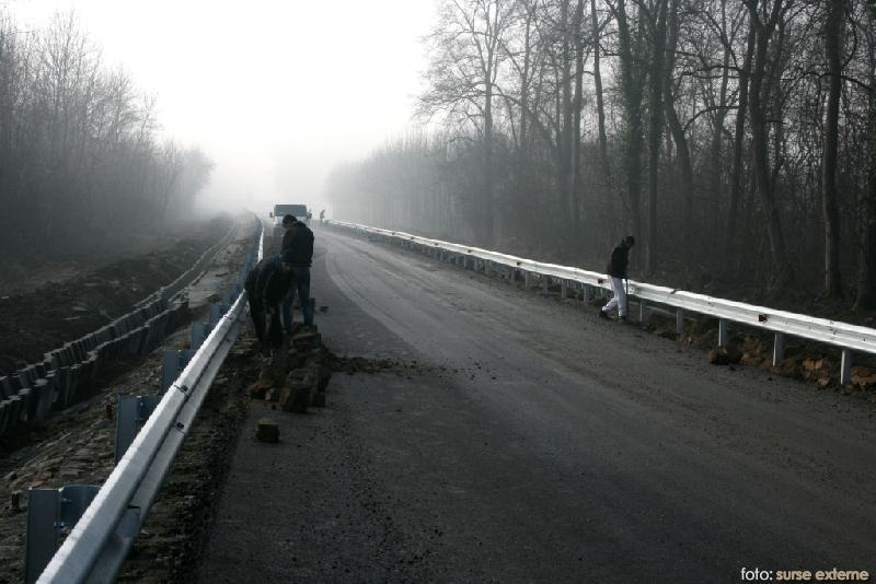 drum lunca muresului