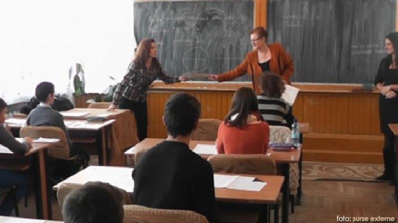 elevi scoala