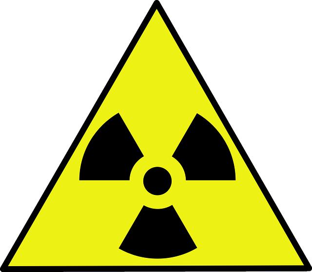 pericol chimic