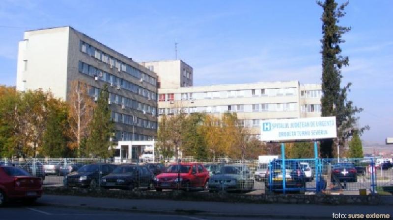 spital drobeta