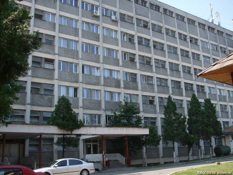 spitalul din caransebes