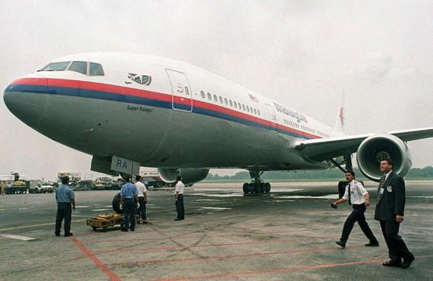 Avion Boeng