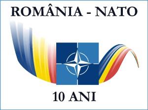 De 10 ani in NATO