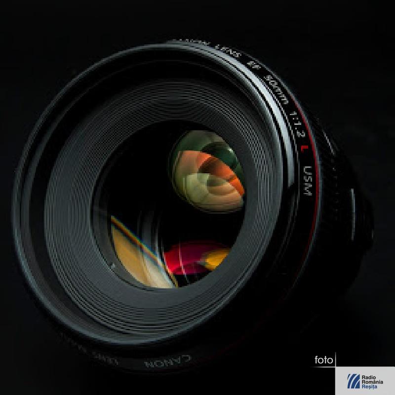 Impresii şi momente în arta fotografică