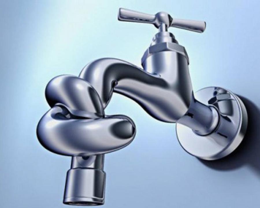 robinet-apa