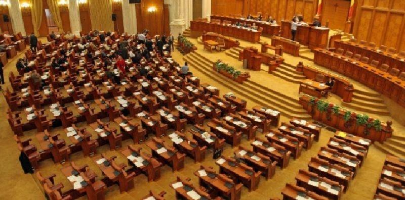 sedinta solemna parlament