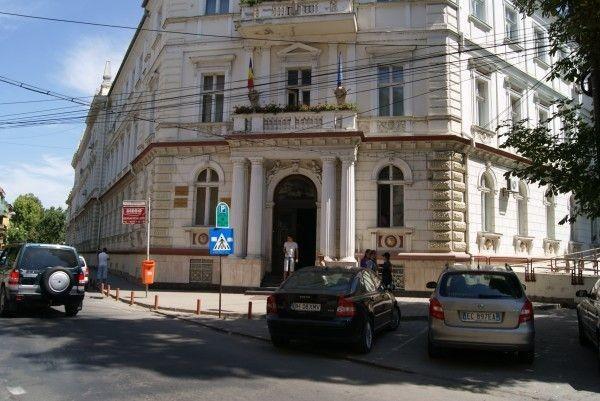 tribunalul arad