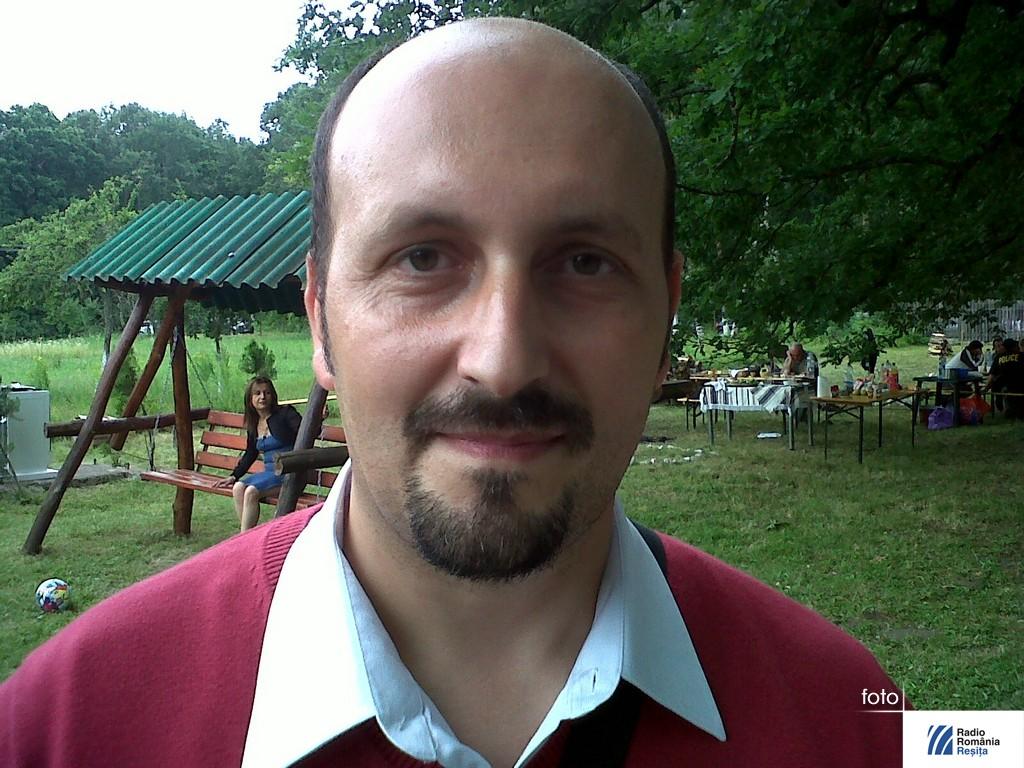 Mircea Sonea