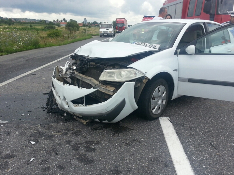 accident lugoj 2